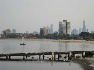 the-city-from-st-kilda-beac