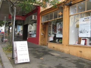 books-for-cooks-gertrude-st -Fitzroy