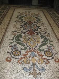 mosaic-floor-block-arcade