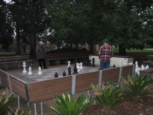 giant-chess-st-kilda-botanical-gardens