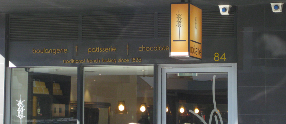 Bay St Cafe Port Melbourne