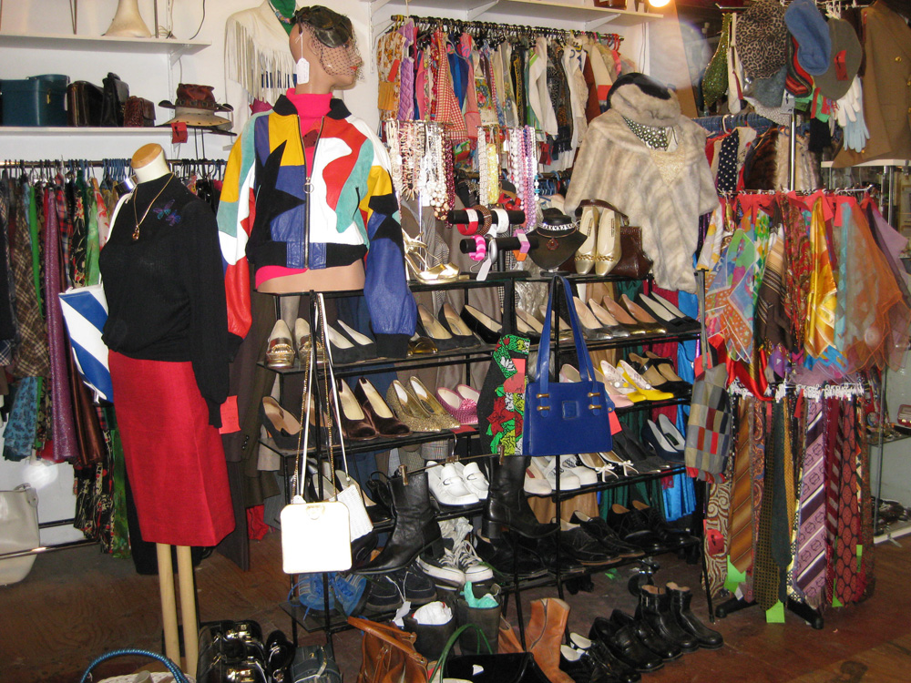Tiendas Vintage Decoracion Barcelona ~ retro experience at ?Lost and Found? in Collingwood  Melbourne