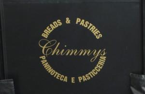 Chimmy's