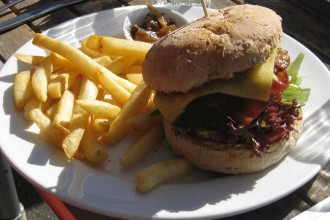 Beef-hamburger-Red-Star