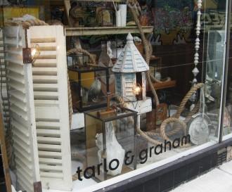 Tarlo-Graham