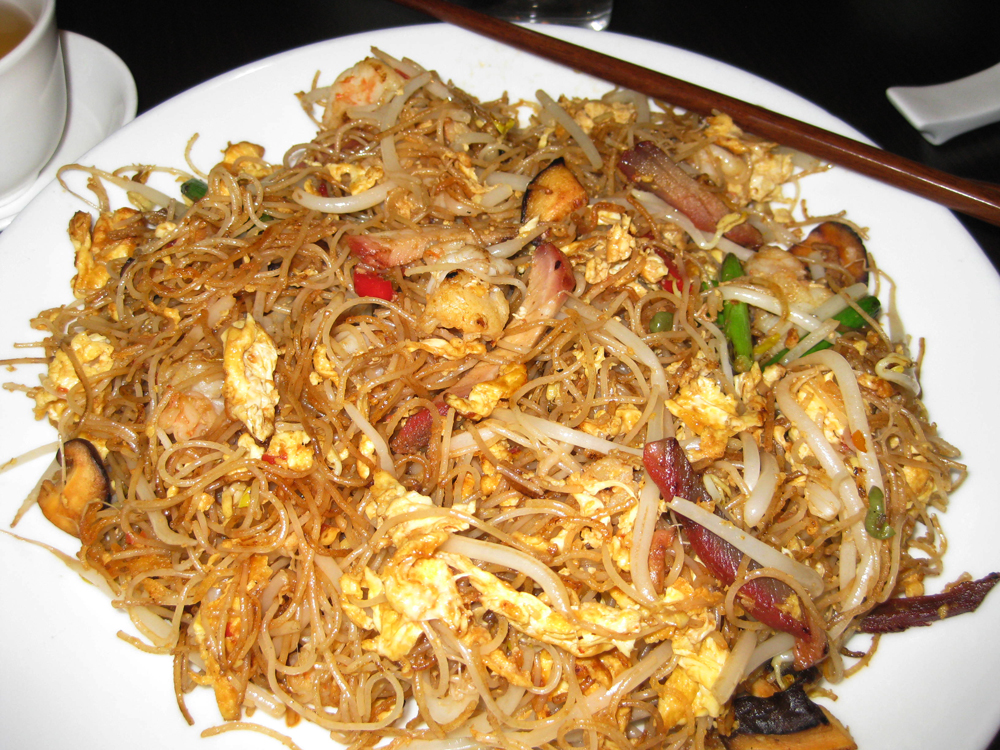 ... noodles garlic noodles sesame noodles singapore noodles the food wino