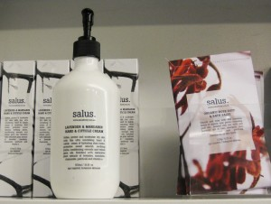 Salus-body-products