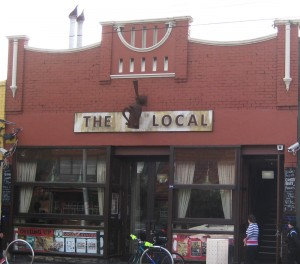 The-Local Taphouse