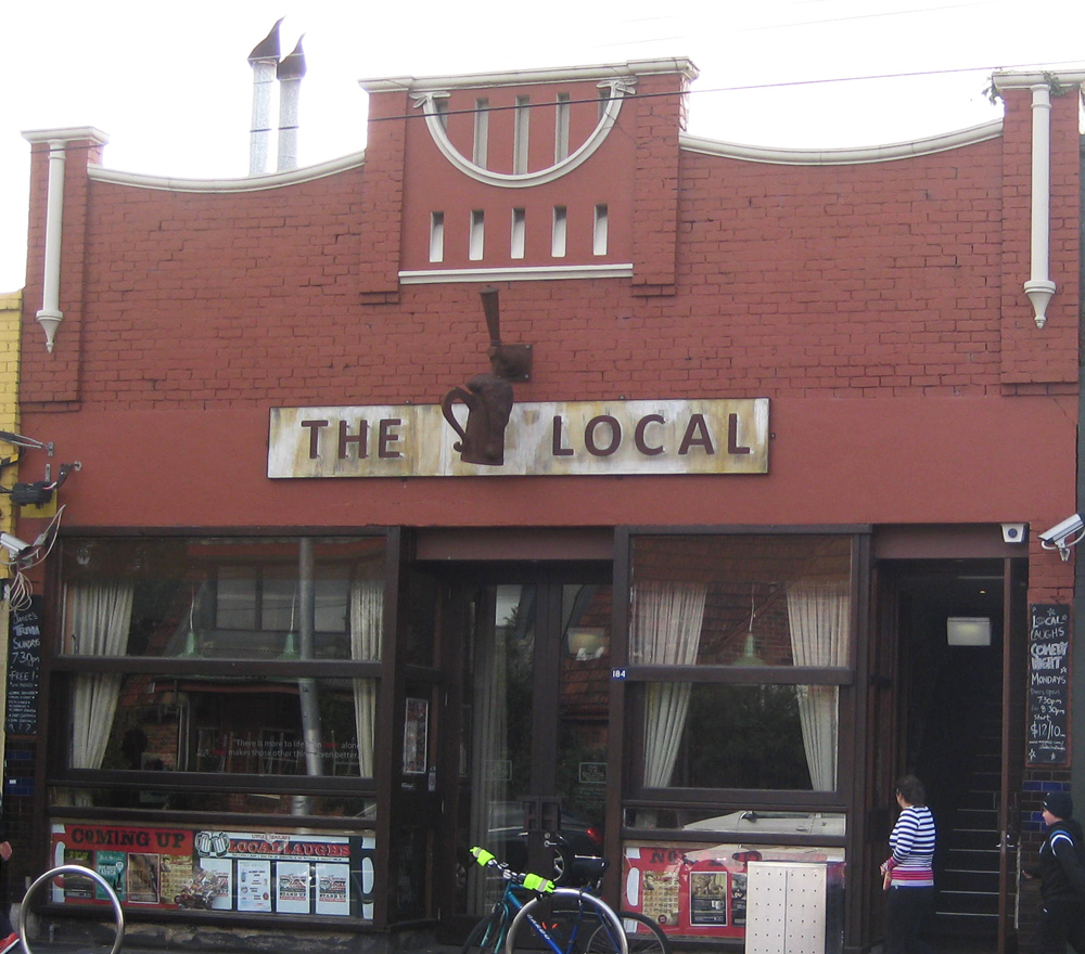 Places To Visit In Melbourne In August: The Local Taphouse Balaclava/St Kilda A Good Place To Hang