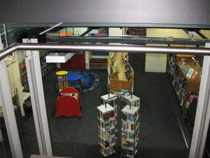 childrens'library
