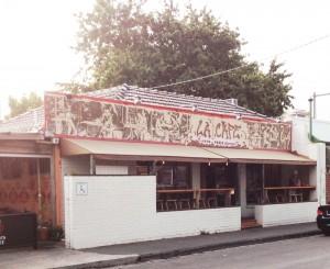 La-Café-Nelson-Street