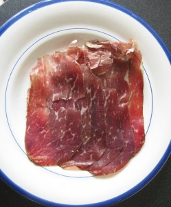 Beef Bresoala