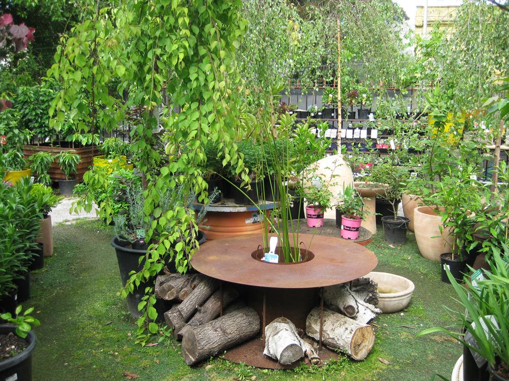 Albert Park The Garden Of Eden And Sweet Peas