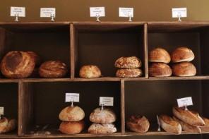 The Baker's Larder, St Kilda Road,  St Kilda