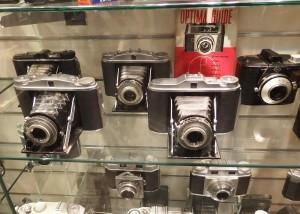 Optima Cameras