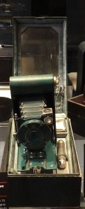A vanity camera from 1928