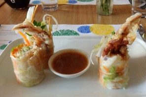 Dandelion – Vietnamese food in Elwood