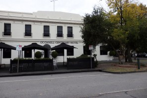 O'Connell's Hotel South Melbourne – Monday is steak night