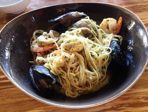 Spaghetti Mazza Ilona Staller
