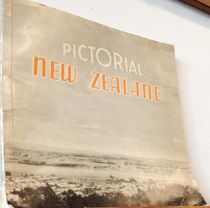 Old New Zealand Magazine