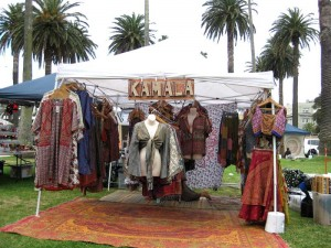 St Kilda Twilight Market every Thursday