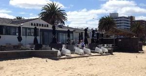 Sandbar Cafe