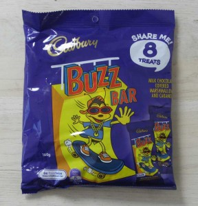 New Zealand Buzz Bars