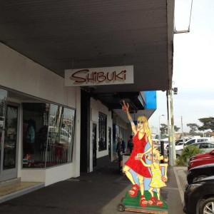 Shibuki Fashions Mordialloc