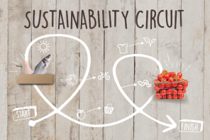 Sustainability Circuit Map